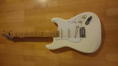Squire Fender Stratocaster 1987 Made in Japan