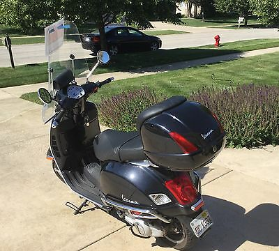 Vespa 2008 Grandturisimo low miles adjult driven