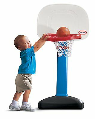 Little Tikes EasyScore Basketball Set free shiping in all world