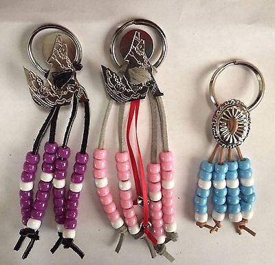 Key Chain Keychain Key Ring Keyring Handmade Animal Gift Cute New Keyfob Metal