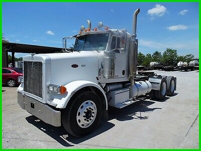 2006 Peterbilt 378 Day Cab Used