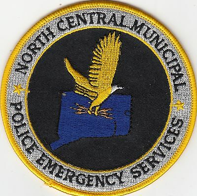North Central Municipal Police Emergency Services Connecticut Ct Patch