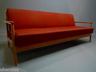"""****** Canapé D'exception Daybed """"design Scandinave"""" ******"""