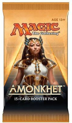 Amonkhet Booster Pack x1 Magic The Gathering, MTG, AKH, English, Sealed, New