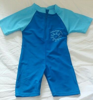 18-24 months boys swimming costume