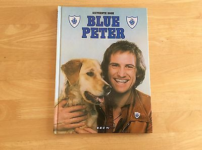 Blue Peter Annual number Sixteenth