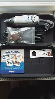 Dremel 3000 Multi Rotary Tool With 15 Accessories Brand New