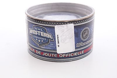 Nhl Official Game Ice Hockey Puck 2008