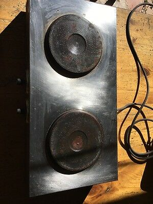 Woodson Commercial Electric Cooktop