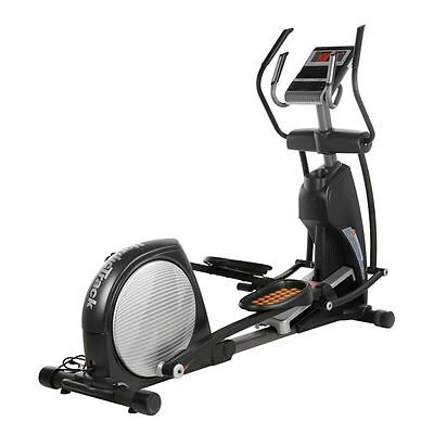 NORDICTRACK E12.0 ELLIPTICAL CROSS TRAINER with POWER INCLINE