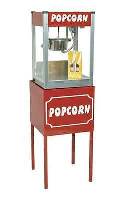 Stand Only for 4 oz Paragon Thrifty Pop Popcorn Machine Maker Popper Concession
