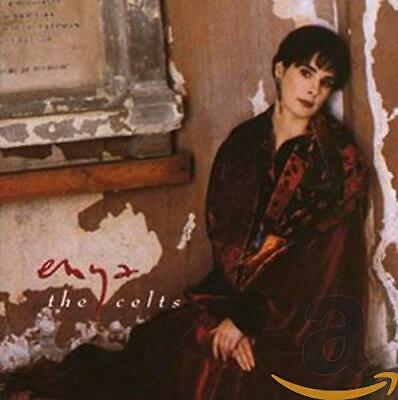 Enya - The Celts - Enya CD JRVG The Cheap Fast Free Post The Cheap Fast Free