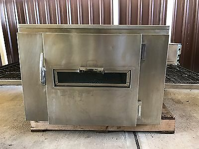 Lincoln Impinger 32 Inch 1000 series Gas Conveyor Pizza Oven