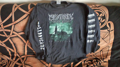 Centinex 'Hellbrigade' long sleeves TS
