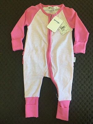 Korango Baby 0-3 Months Romper Jumpsuit - BRAND NEW With Tags