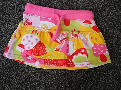 Girls KAXS Skirt Age 4-6 Months