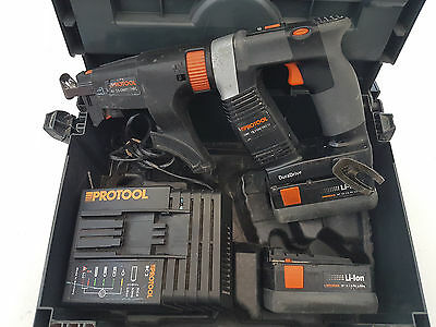Protool 18v Screw Gun Kit