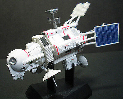 SID S.I.D.  Konami UFO  Gerry Anderson SF Movie selection Candy Toy