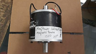 Magpower Sofstep Psc7090V Magnetic Brake
