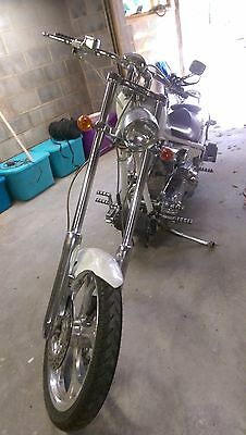 2004 Custom Built Motorcycles Other  2004 Ironhorse LSC motorcycle