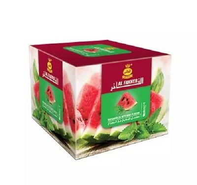 250gm Al Fakher WATERMELON MINT Flavor Hookah Nargila Molasses Flavour