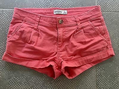 Short ABERCROMBIE - Taille 12 ans