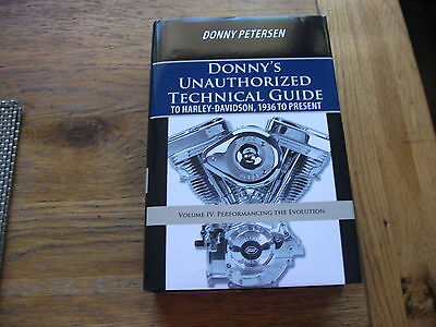 Donny's Unauthorized Technical Guide 1936-Present