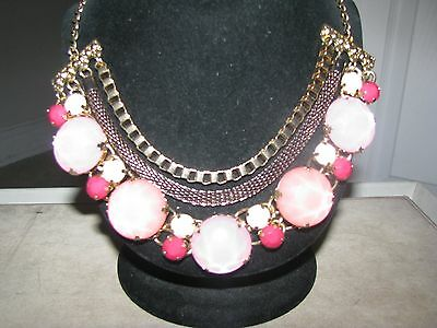 VTG or New Costume Jewelry Signed N.Y. awesome lot  Must see