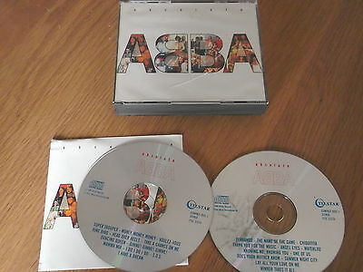 absolute abba greatest hits music cd 2 disk special classic pop