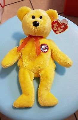 TY Beanie Babies Tradee with tag