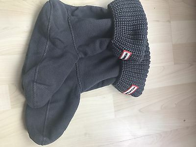Short Hunter Wellie Socks. New