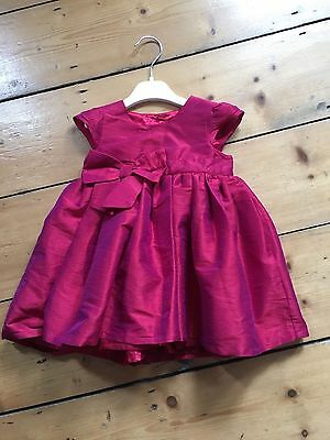 baby girls clothes 9-12 months bundle Next Mothercare Party Dresses