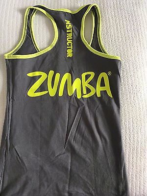 Vêtements ZUMBA taille Small