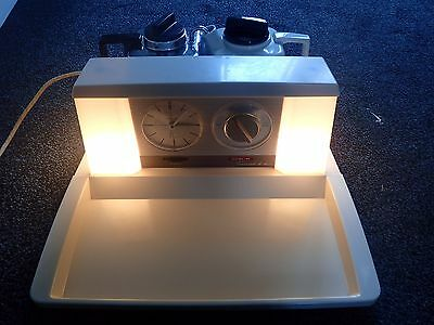 Vintage Goblin Teasmade And Tray Working