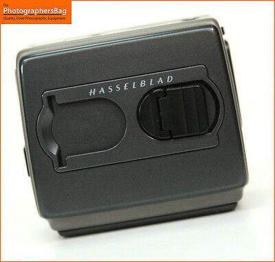 Hasselblad HM 16-32 film back  Medium Format Camera  Free UK Post