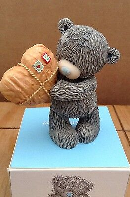 Me To You Tatty Teddy Figurine Bear - Sent From The Heart