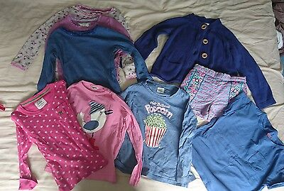 girls boden and monsoon bundle age 4-5