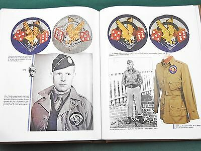 """heroes In Our Midst Volume 3"" Us Ww2 Paratrooper Airborne Reference Book Mint"