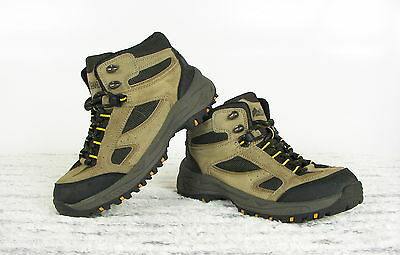 DENALI LEATHER  HIKING BOOT Youth Sz US 5, EUR 37.5  Style # MY0221A excellent++