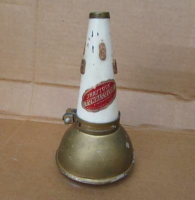 Vintage Shastock Tonal Color Trumpet Mute Micro Product