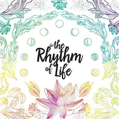 The Rhythm Of Life Oracle Cards By Narelle Scurr