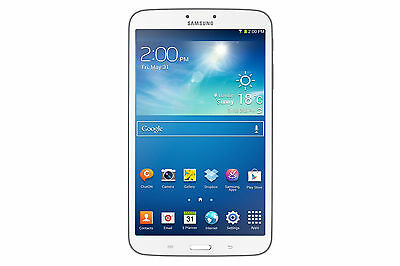 "Samsung Galaxy Tab 3 SM-T310  8"" 16GB WiFi 1.5Ghz Dual Core SM-T310"