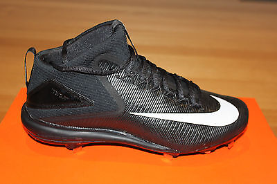 Mike Trout - Zoom Trout 3 Metal Cleats Size US 11 mens