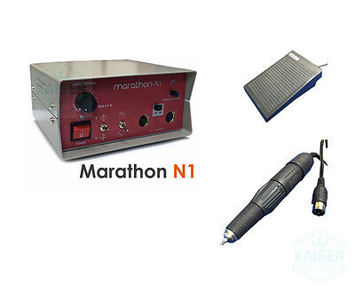 Marathon N1 Micromotor Dental Handpiece Unit BesQual #809 [NEW] - Ships from USA