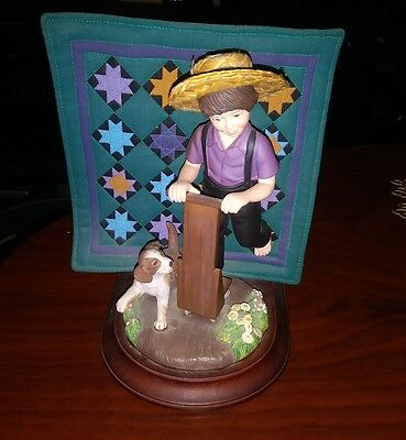 amish heritage collection