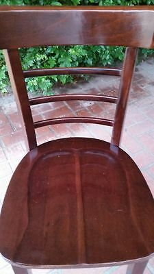 Timber Wooden Chairs(20) for  Café Bar Restaurant  Dining $20/each