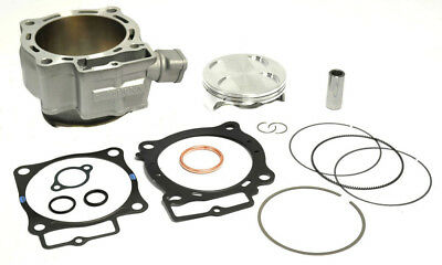 HONDA CRF450 R ATHENA PISTON, GASKETS & CYLINDER KIT 2009 - 2014 BIG BORE 100mm