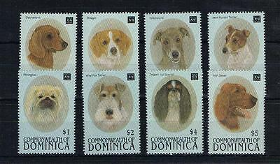 dominica year of the dog u/m set