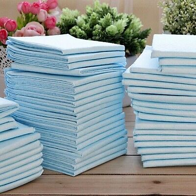 New Pet Disposable Diapers Nappy Pads Paper Mat Diaper Puppy Cat