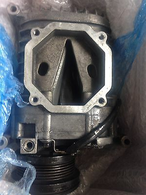 Eaton M62 Supercharger Clk Kompressor Mercedes 1110900380 1110960099